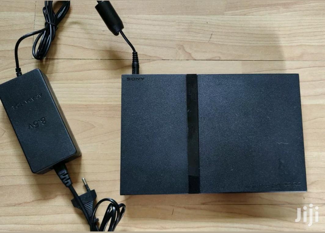 Playstation 2 Slim Full Set