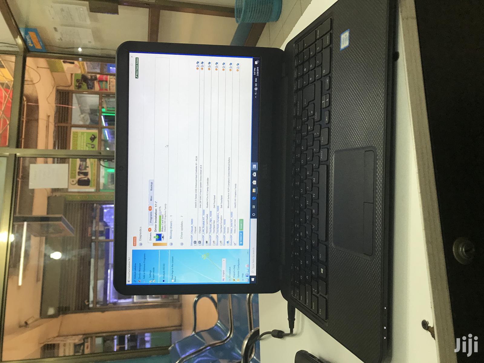 Laptop Dell Inspiron 14 4GB Intel Core I5 HDD 500GB | Laptops & Computers for sale in Wakiso, Central Region, Uganda