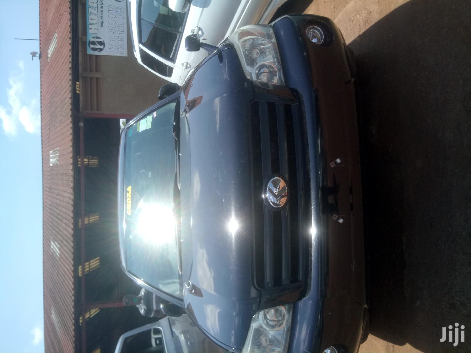 New Toyota Kluger 2007 Black | Cars for sale in Kampala, Central Region, Uganda