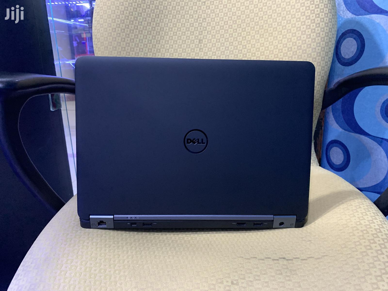 Laptop Dell Latitude E7450 4GB Intel Core i7 HDD 500GB | Laptops & Computers for sale in Kampala, Central Region, Uganda