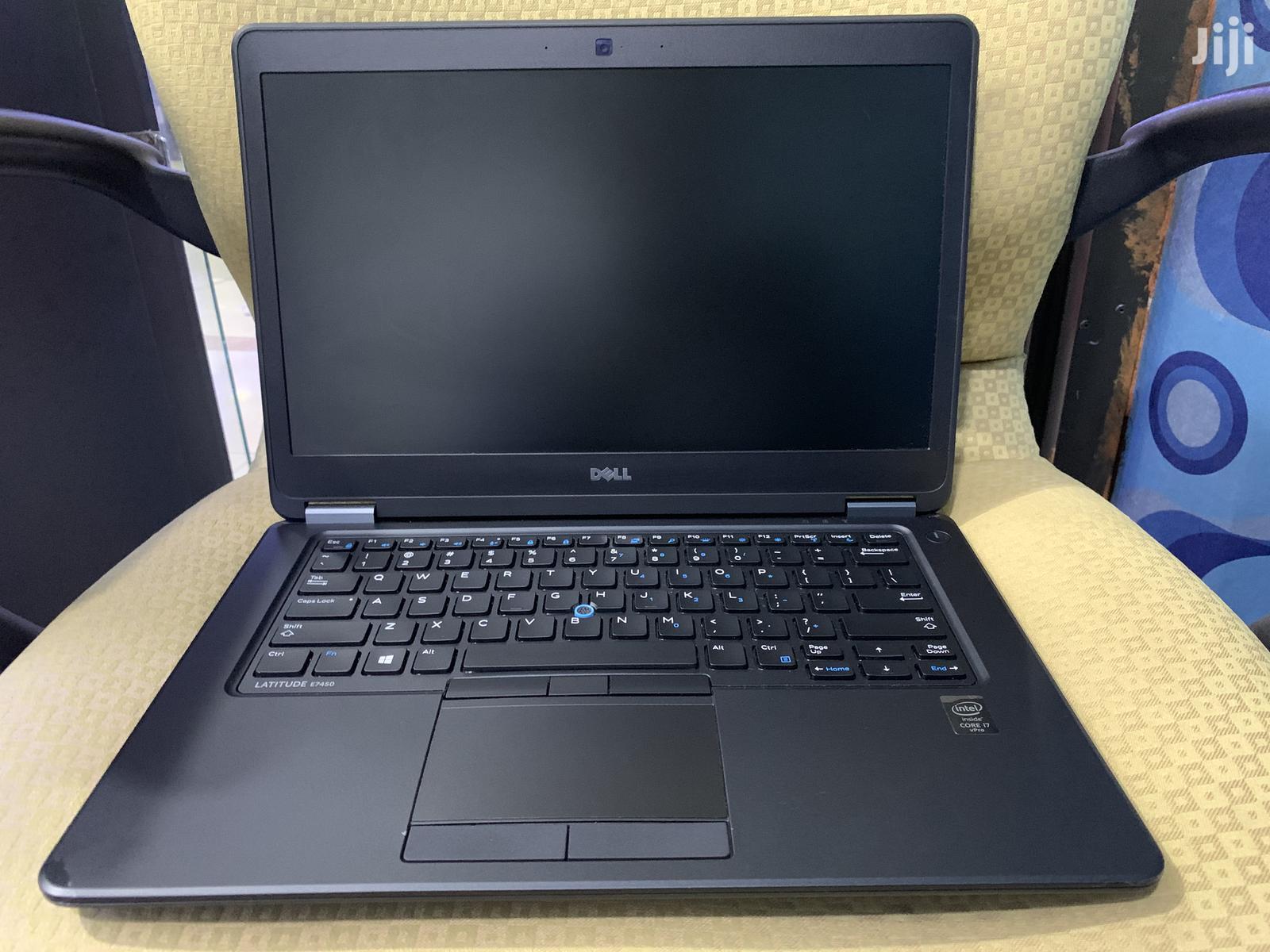 Laptop Dell Latitude E7450 4GB Intel Core i7 HDD 500GB