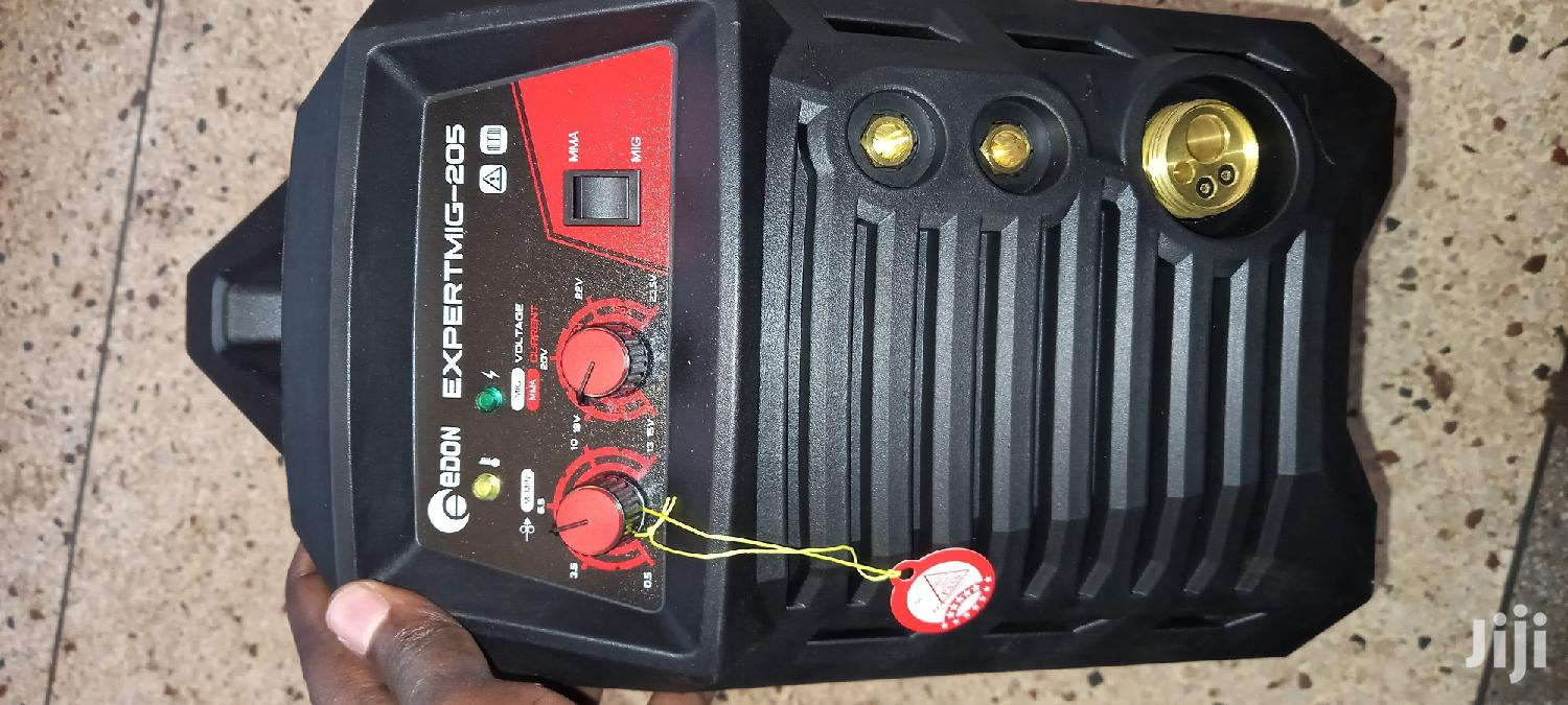 Mig Welding Machine | Electrical Equipment for sale in Kampala, Central Region, Uganda
