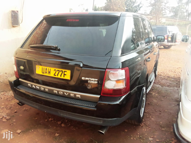 Land Rover Range Rover Sport 2001 Black | Cars for sale in Kampala, Central Region, Uganda
