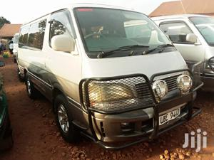 Toyota Supercustom | Buses & Microbuses for sale in Central Region, Kampala