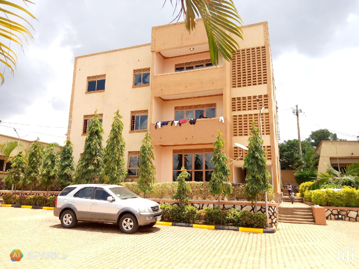 Four Bedrooms for Rent in Kireka Namugongo Rd