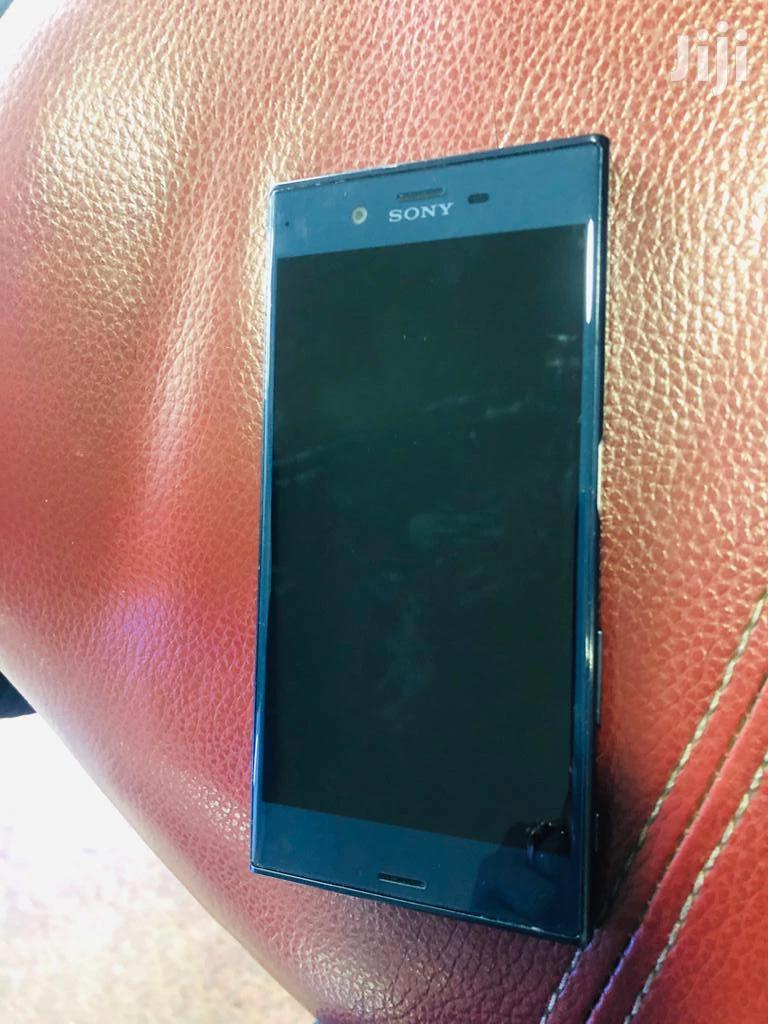 Archive: Sony Xperia XZ 32 GB Blue