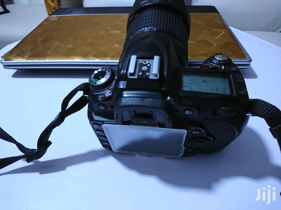 Archive: Nikon D90 DSLR Camera