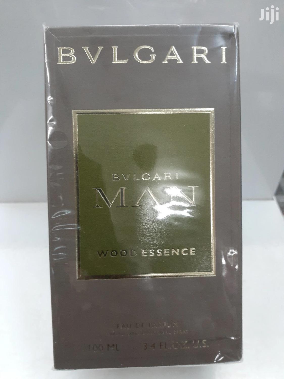 Archive: Bvlgari Men's Spray 100 ml