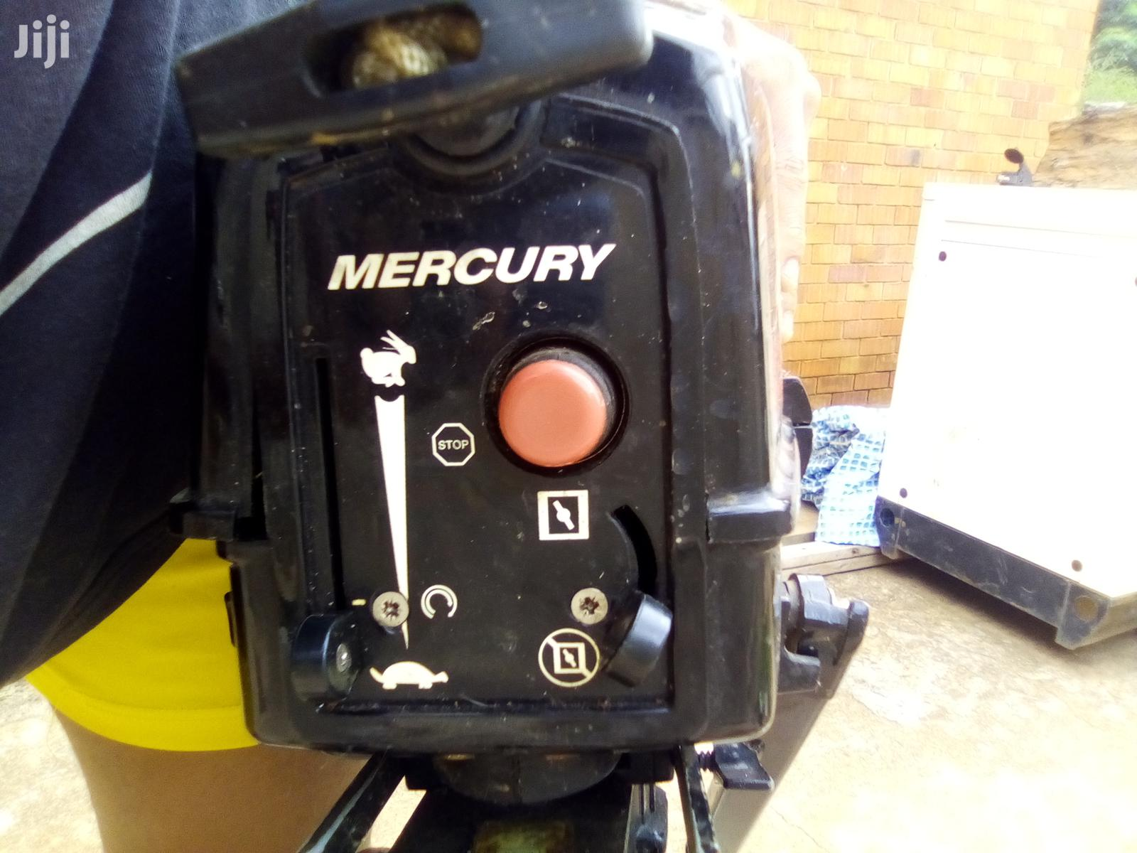 Mercury Complete Engine | Vehicle Parts & Accessories for sale in Kampala, Central Region, Uganda