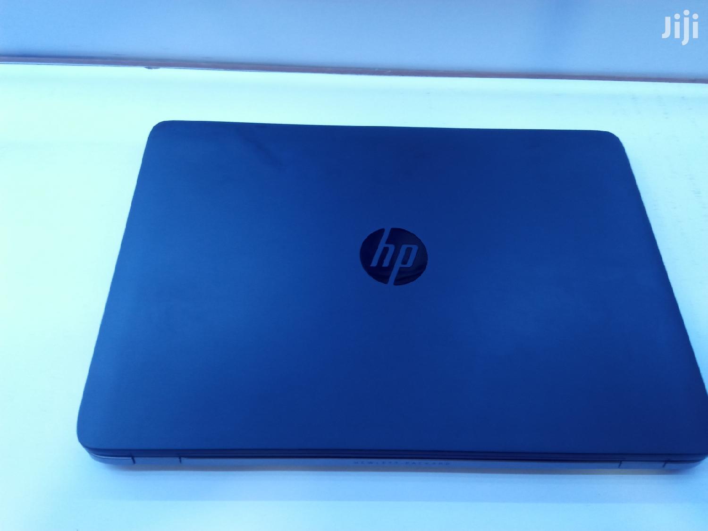 Laptop HP EliteBook 840 G1 4GB Intel Core I7 HDD 500GB   Laptops & Computers for sale in Kampala, Central Region, Uganda