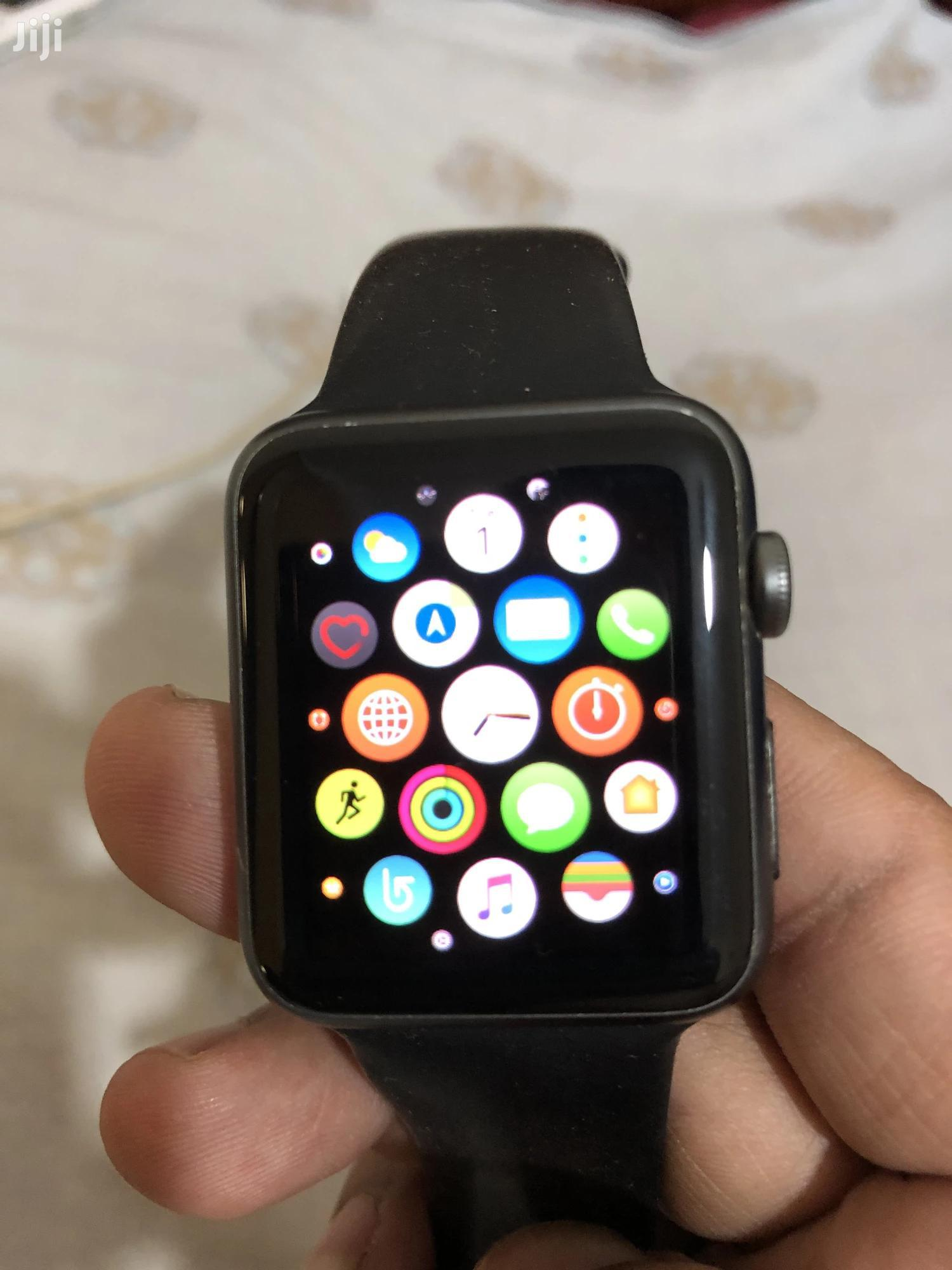 Archive: Apple Watch