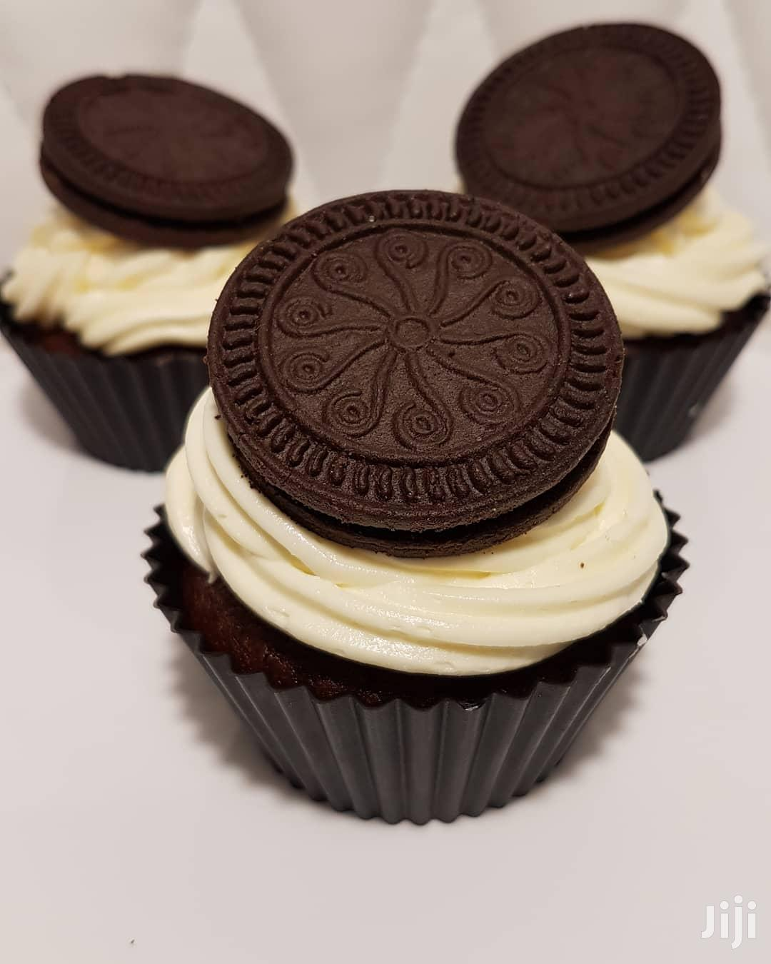 Cakes, Doughnuts and Cupcakes in Any Form | Meals & Drinks for sale in Kampala, Central Region, Uganda