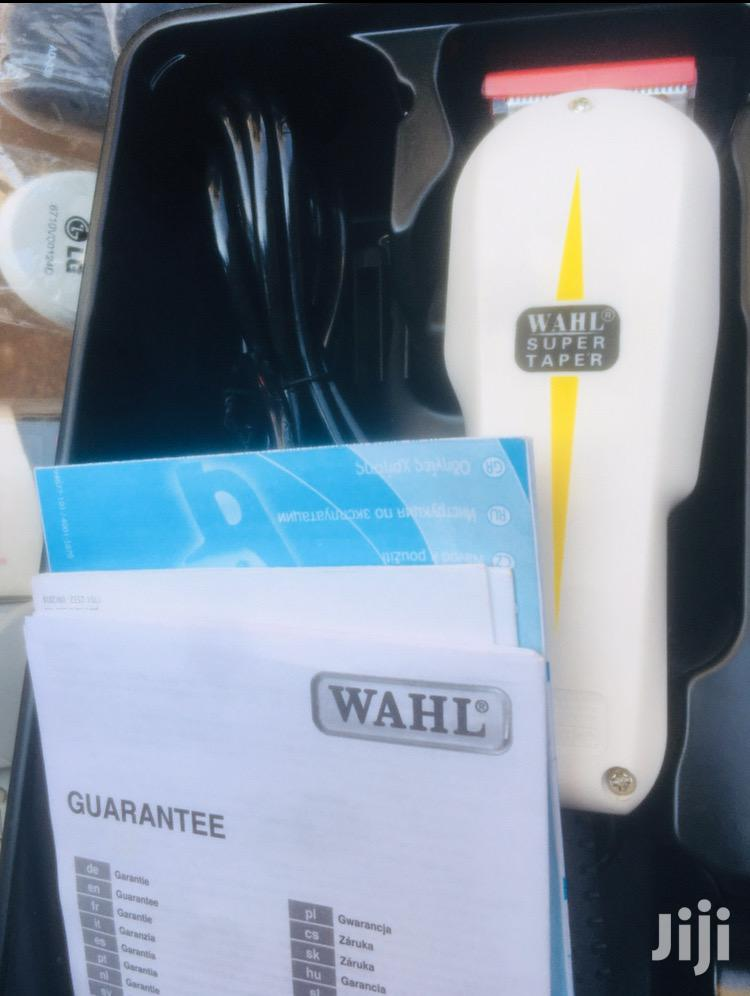 Wahl Super Taper Hair Machine | Tools & Accessories for sale in Kampala, Central Region, Uganda
