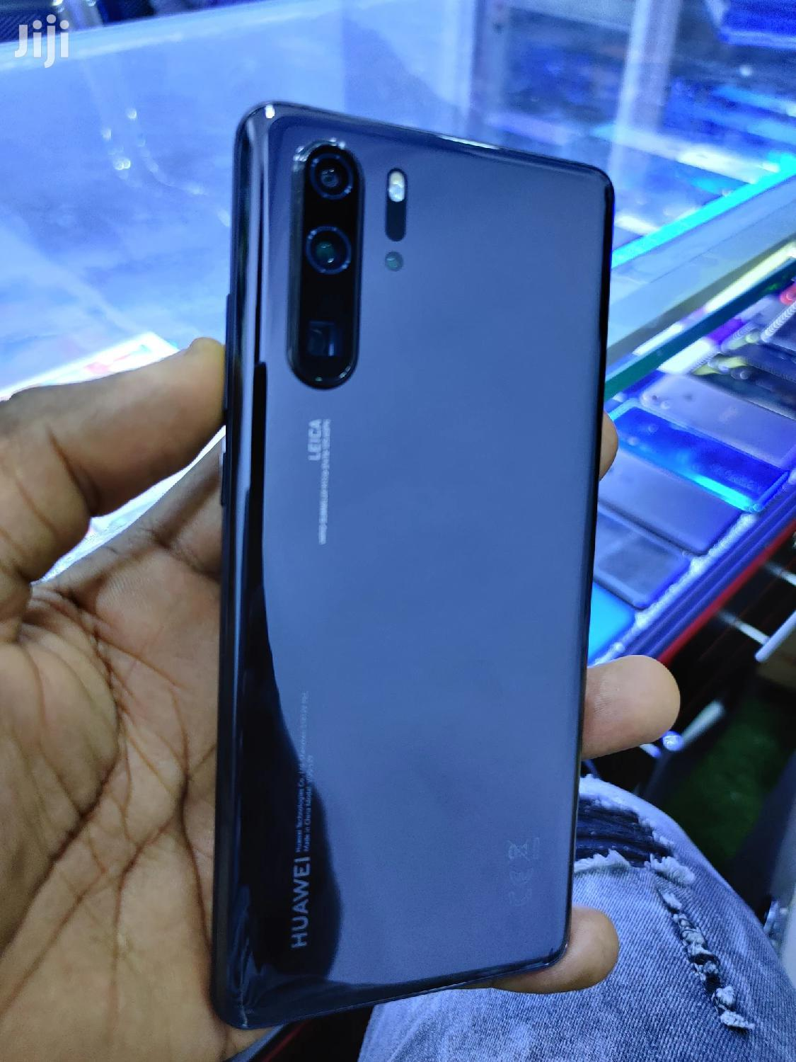 Huawei P30 Pro 256 GB Black | Mobile Phones for sale in Kampala, Central Region, Uganda