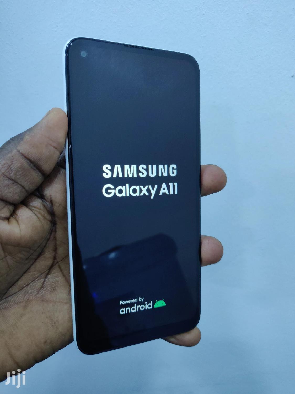 Archive: Samsung Galaxy A11 32 GB