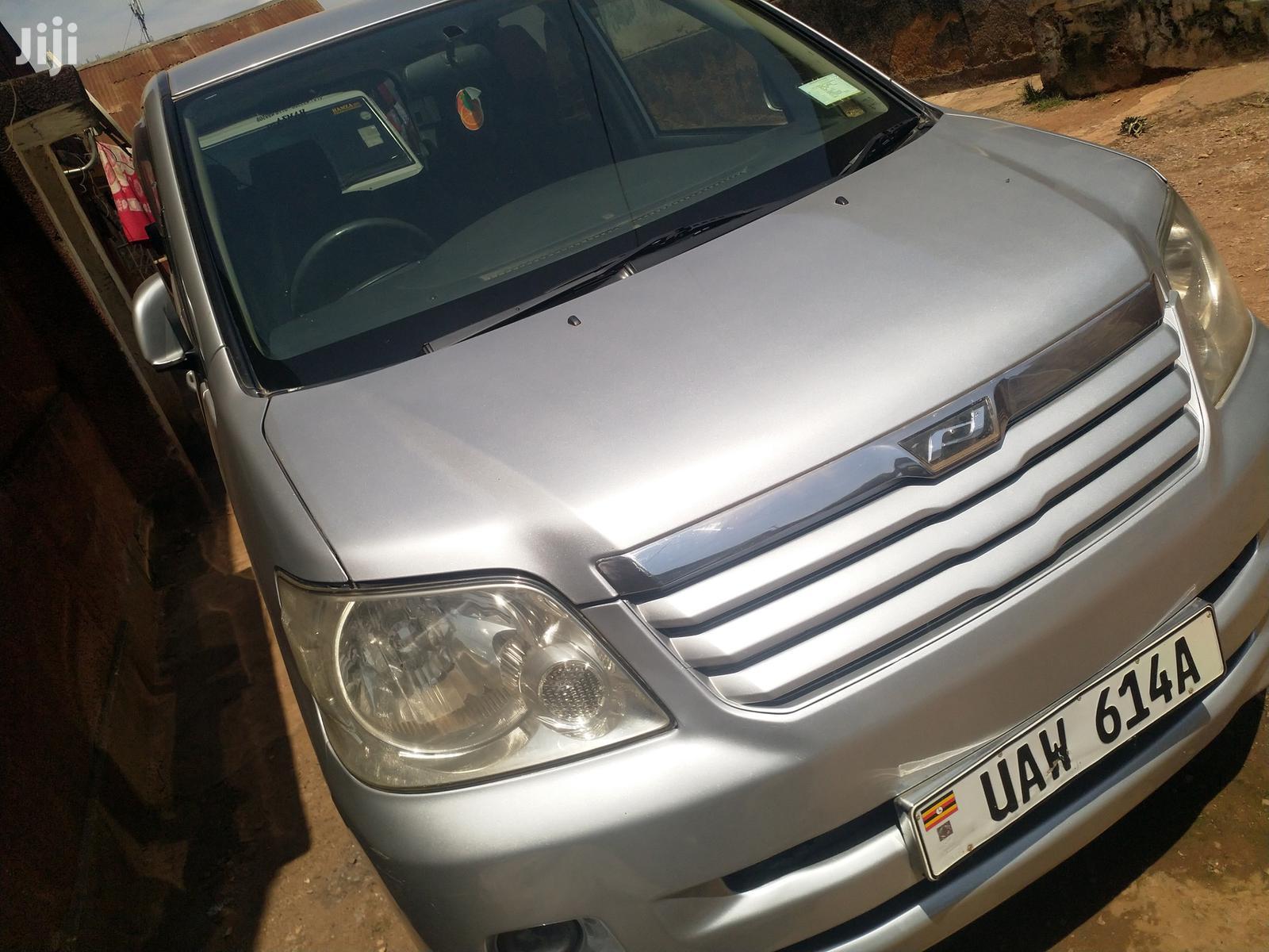 Toyota Noah 2003 Silver | Cars for sale in Kampala, Central Region, Uganda