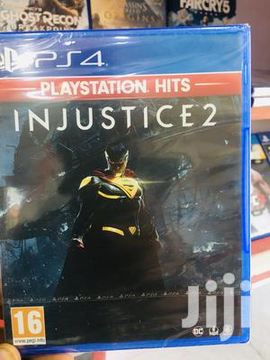 Injustice 2   Video Games for sale in Central Region, Kampala