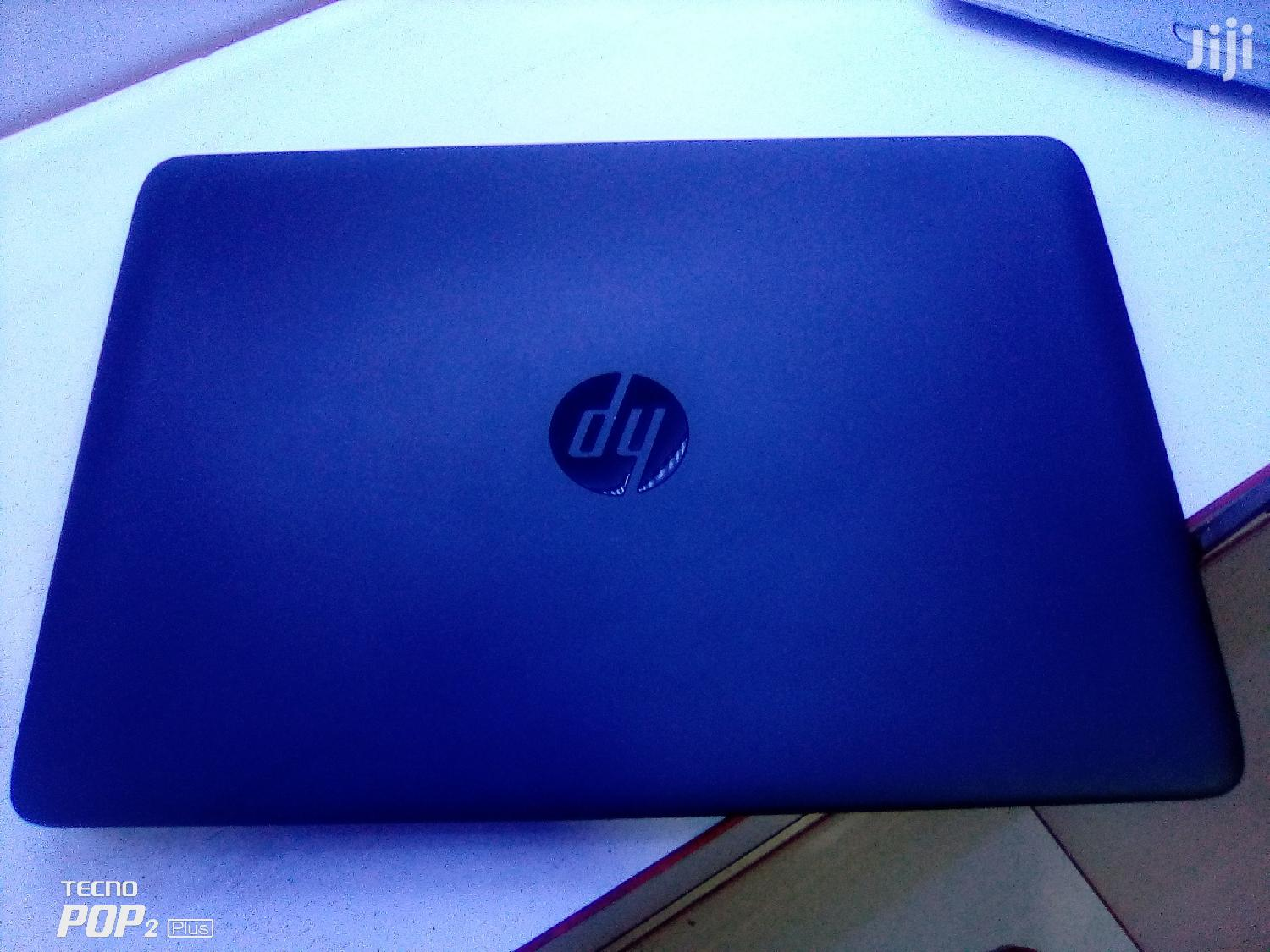 Archive: Laptop HP EliteBook 840 G1 4GB Intel Core I7 HDD 500GB