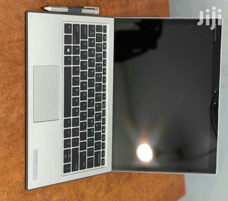 New Laptop HP Elite X2 1013 G3 8GB Intel Core I5 SSD 256GB