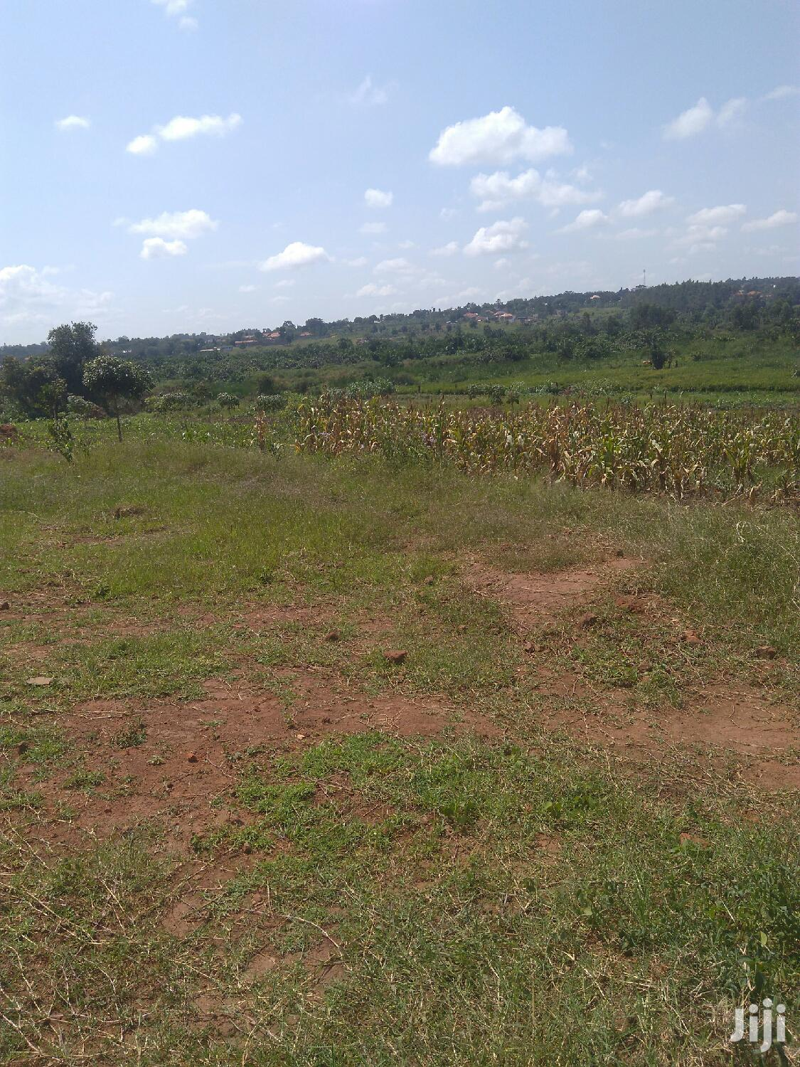 1 Acre Land In Kayebe Gayaza For Sale | Land & Plots For Sale for sale in Kampala, Central Region, Uganda