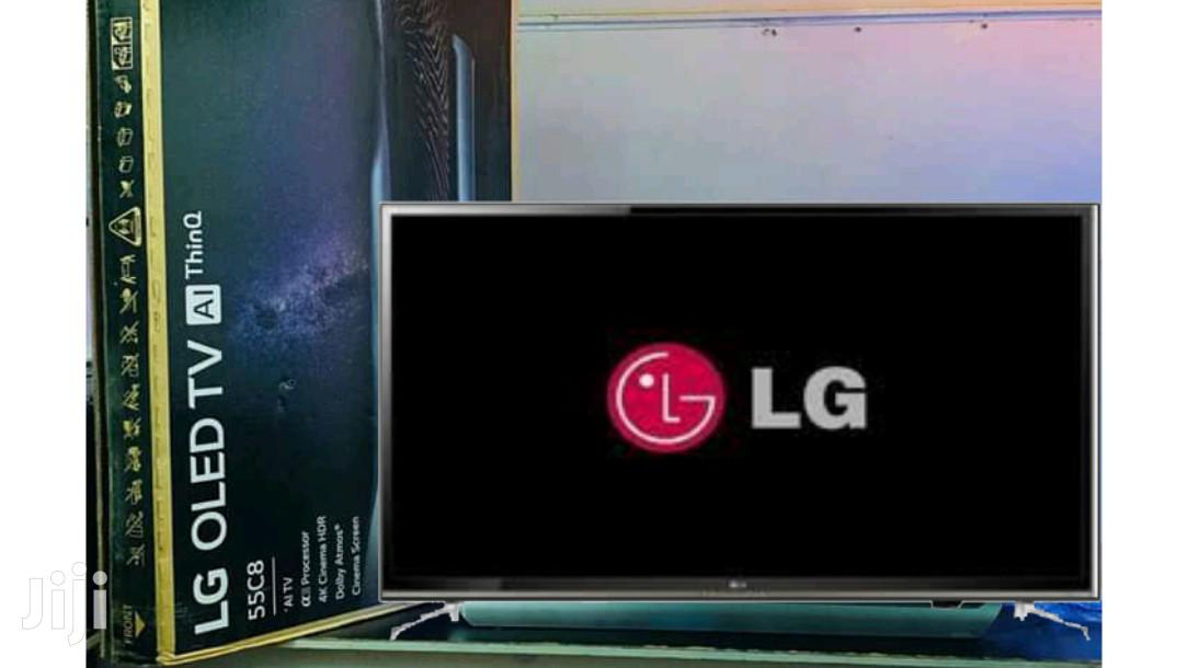 LG 43inch Digital Flat Screen TV