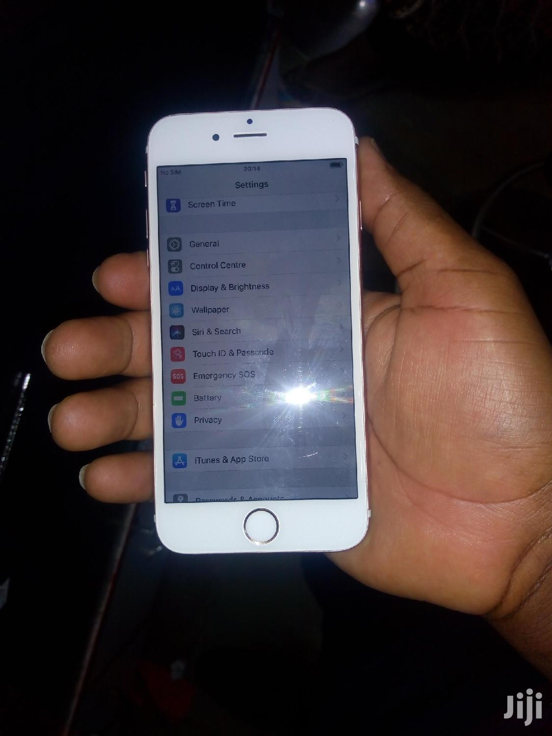 New Apple iPhone 6s 64 GB Red | Mobile Phones for sale in Kampala, Central Region, Uganda