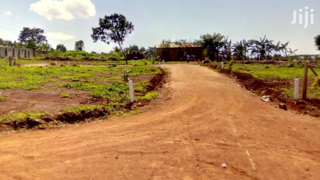 Plots For Sale On Entebbe Road | Land & Plots For Sale for sale in Wakiso, Central Region, Uganda