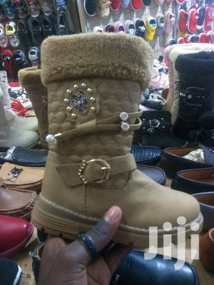 Winter Girls Shoes | Children's Shoes for sale in Central Region, Kampala