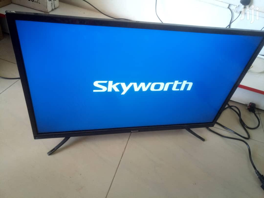 Skyworth Led Digital TV 32 Inches | TV & DVD Equipment for sale in Kampala, Central Region, Uganda