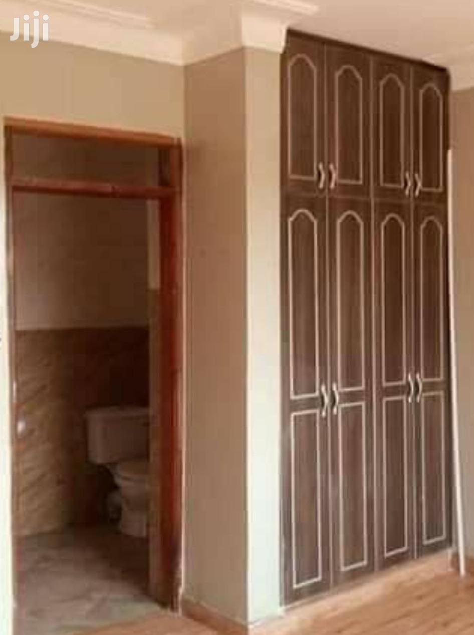Archive: Ntinda Four Bedroom House For Rent