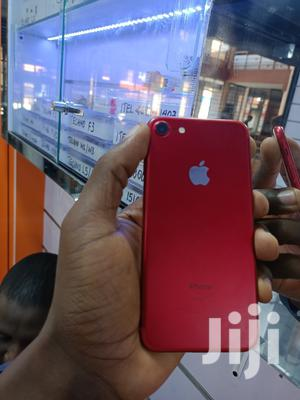 Apple iPhone 7 128 GB Red   Mobile Phones for sale in Central Region, Kampala