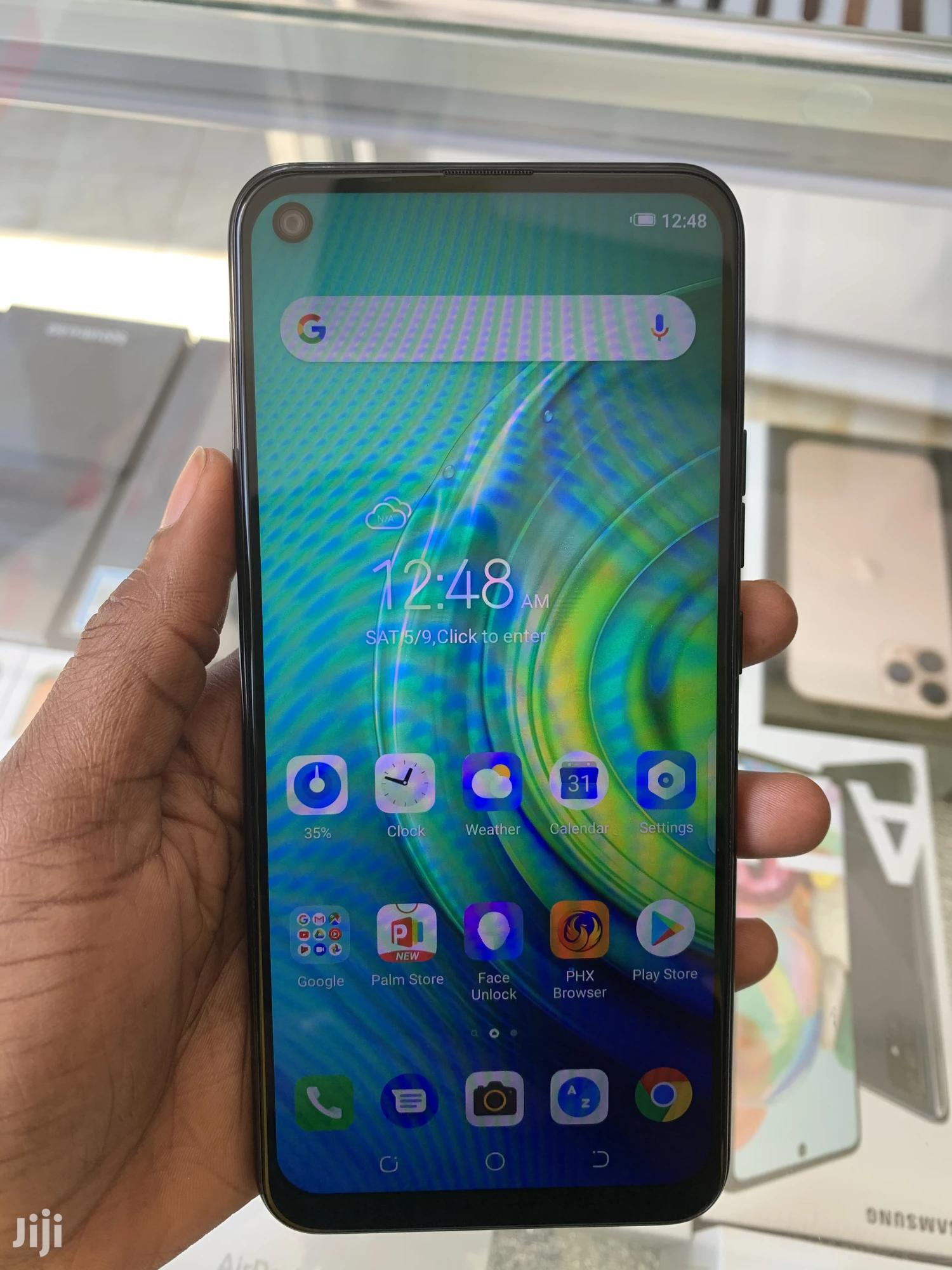 Tecno Camon 15 Air 64 GB Gray | Mobile Phones for sale in Kampala, Central Region, Uganda