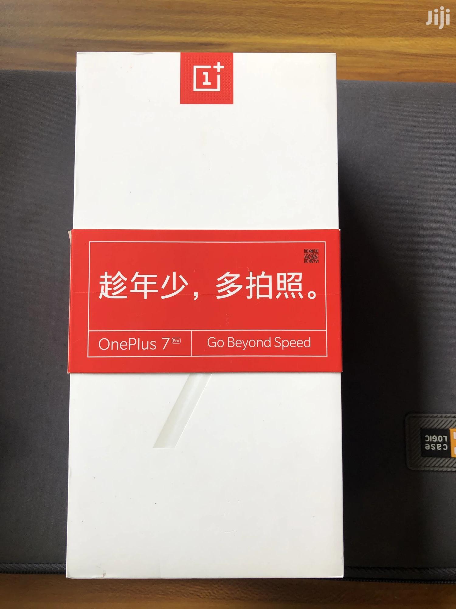 OnePlus 7 Pro 256 GB Blue