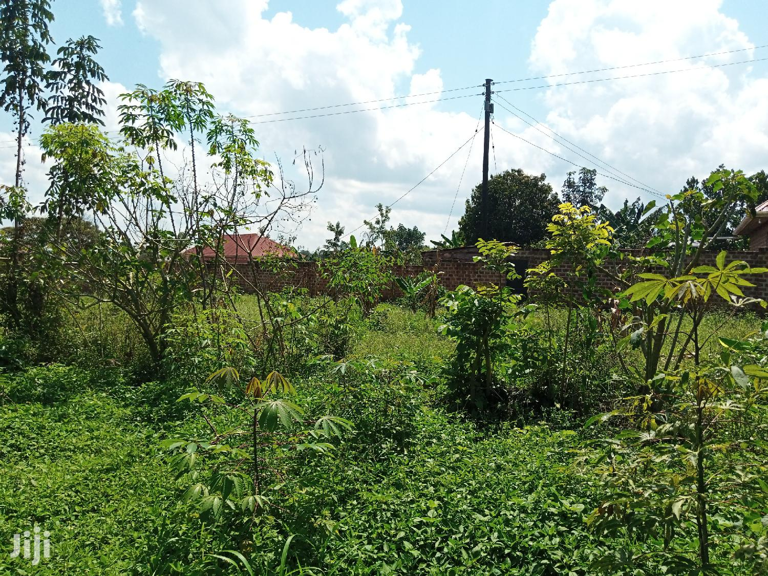 Plots at Kalule for Kats and Deo Surveys LTD | Land & Plots For Sale for sale in Luweero, Central Region, Uganda