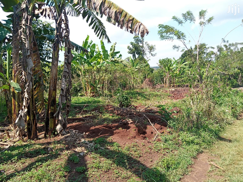 50decimals at Kalule for Kats and Deo Surveys LTD | Land & Plots For Sale for sale in Luweero, Central Region, Uganda