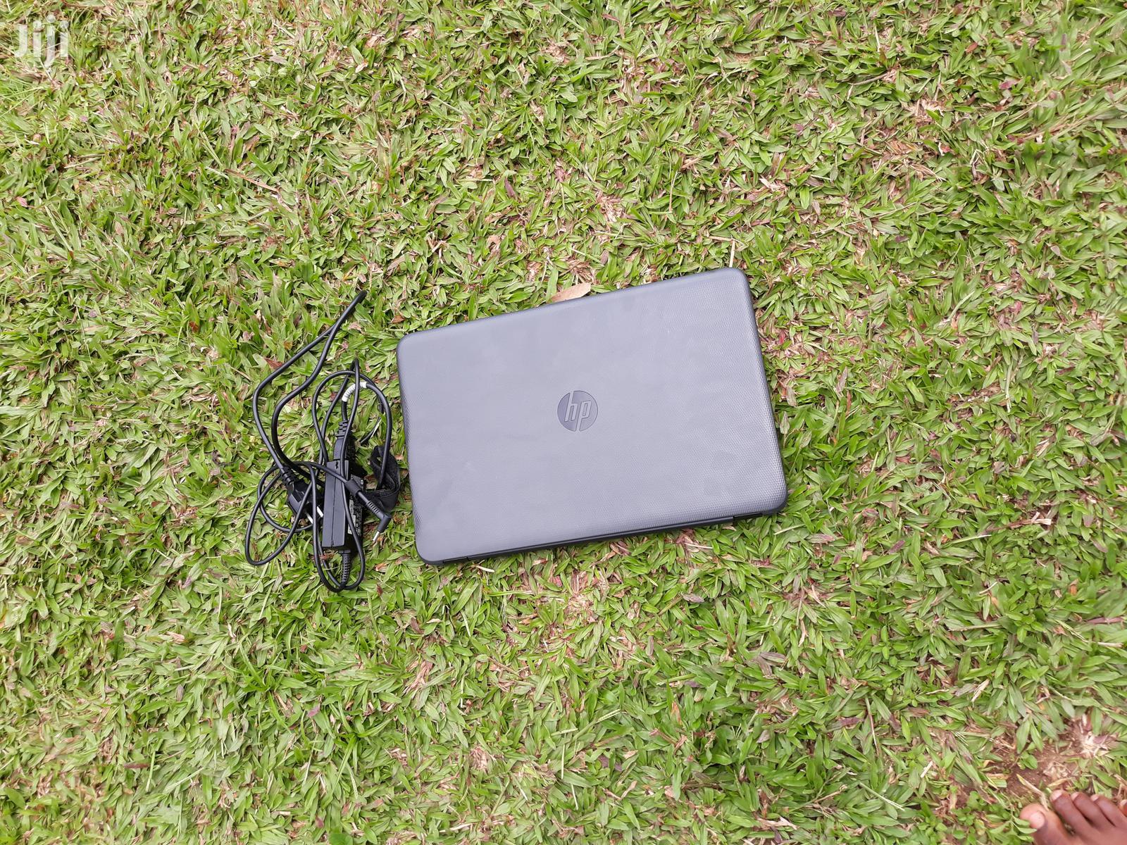 Archive: Laptop HP 250 G4 4GB Intel Core i3 HDD 500GB