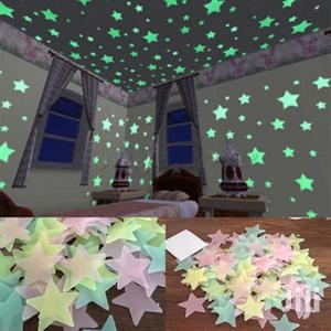 Glow In The Dark Stars   Home Accessories for sale in Central Region, Kampala