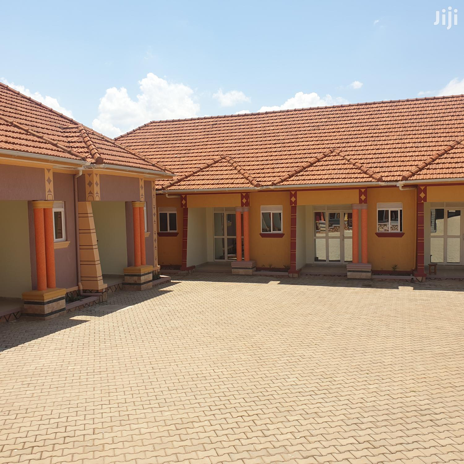 Archive: One Bedroom House For Rent At Najjera