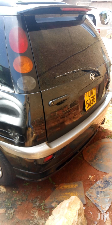 Toyota Raum 1997 Black | Cars for sale in Kampala, Central Region, Uganda
