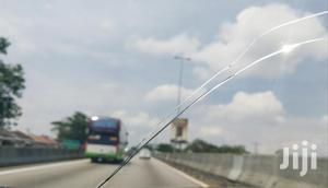 Car Windscreen Crack Stopper And Repair   Automotive Services for sale in Central Region, Kampala
