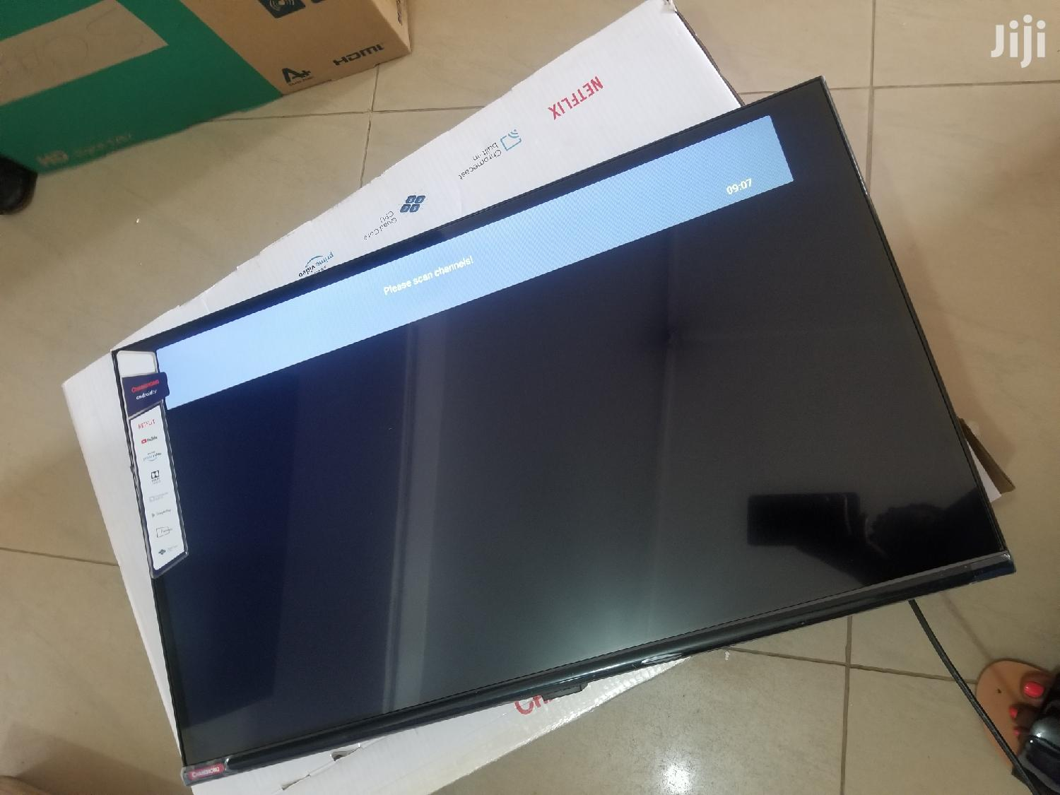 32 Inches Led Changhong TV Smart