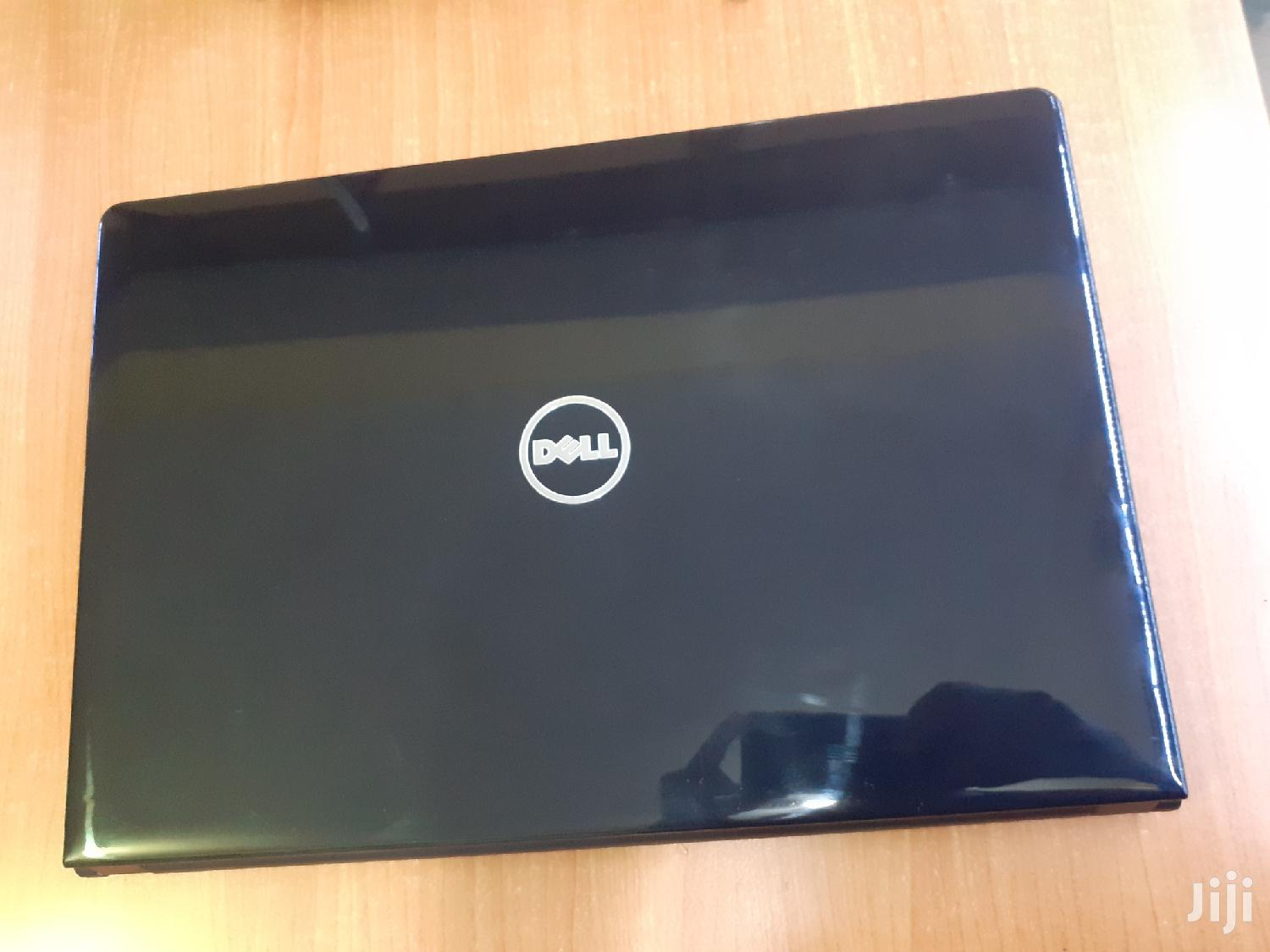 Archive: Laptop Dell Inspiron 5559 4GB Intel Core i3 HDD 500GB