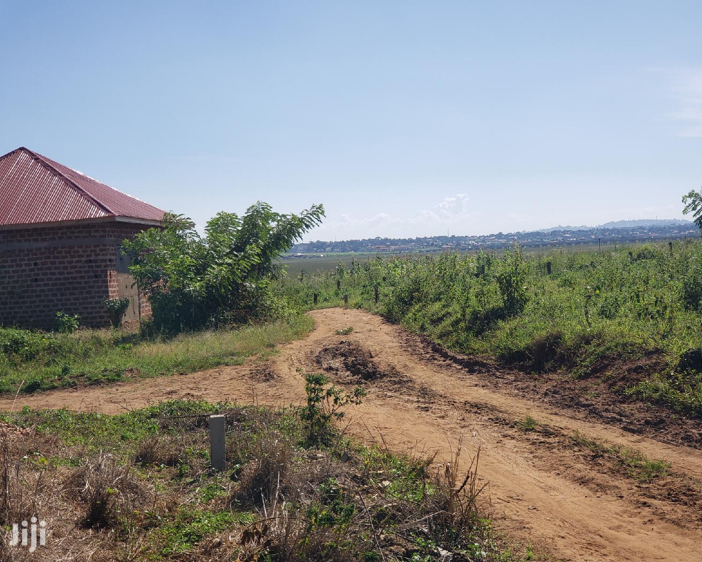 Land Available at Entebbe Ziru