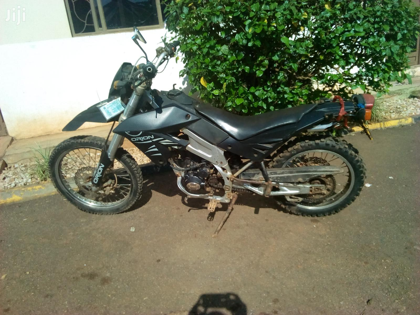 Honda CBR 2004 Black   Motorcycles & Scooters for sale in Wakiso, Central Region, Uganda