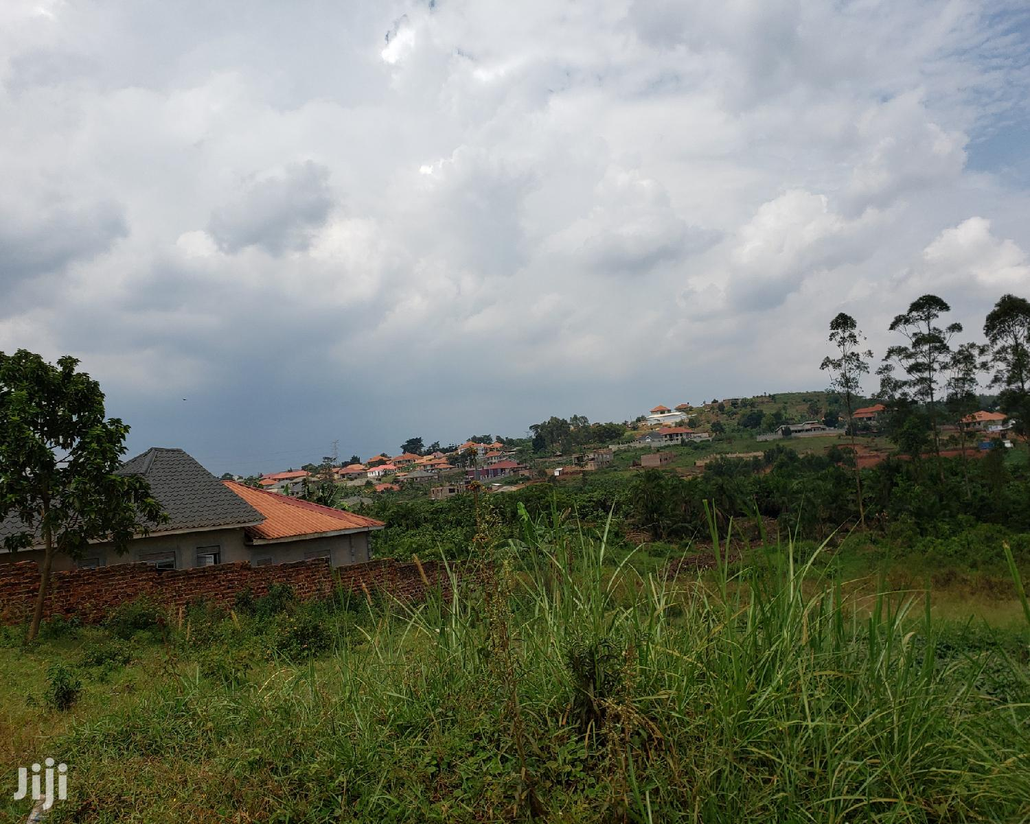Land Available in Namugongo Nsasa | Land & Plots For Sale for sale in Wakiso, Central Region, Uganda