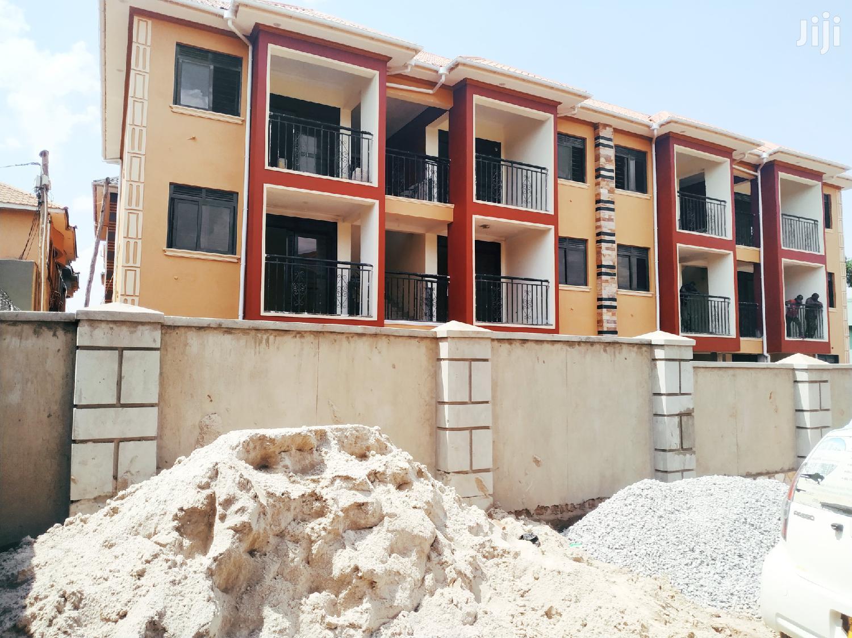 12 Double Rental Units For Sale In Kyaliwajjala
