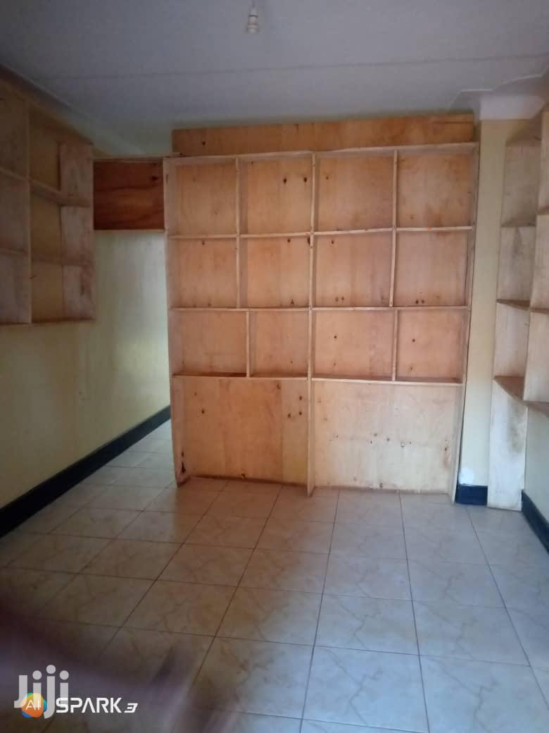 Double Roomed Shop for Rent in Kireka