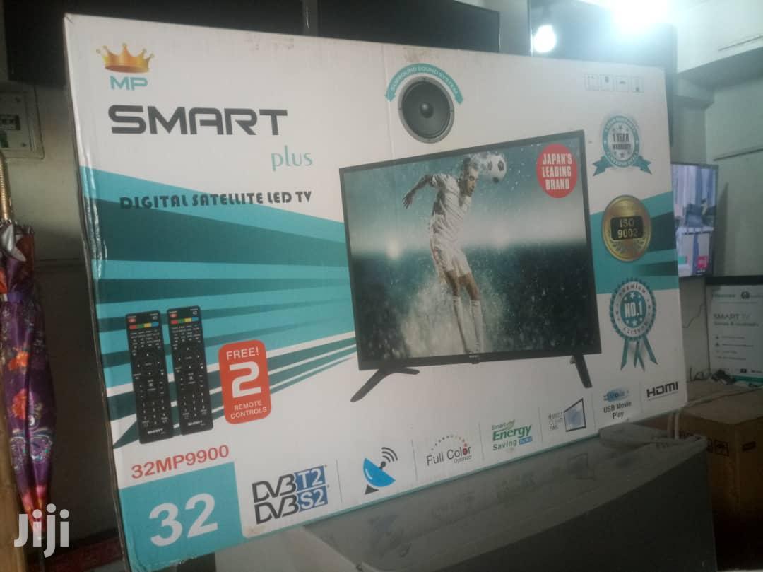 Smart Plus Led Digital TV 32 Inches