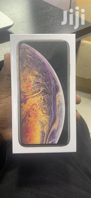 New Apple iPhone XS Max 256 GB Gold   Mobile Phones for sale in Central Region, Kampala