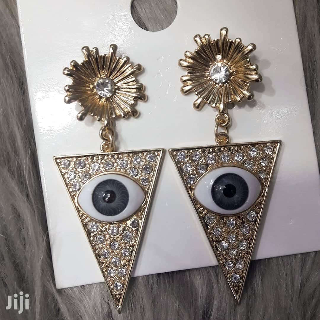 Earrings Available